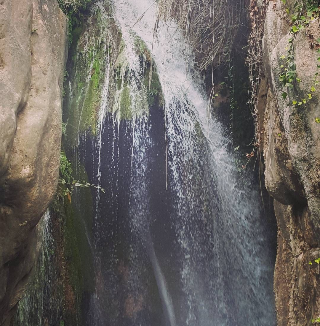 """""""The Algar Waterfalls. #algar #waterfall  #algarwaterfall #algarwaterfalls #holiday #sunshine #photography #art Fuentes Del Algar #fuentesdelalgar"""""""