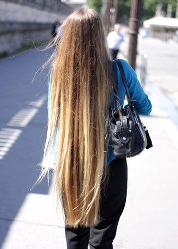 18+ Longueur cheveux tres sec inspiration