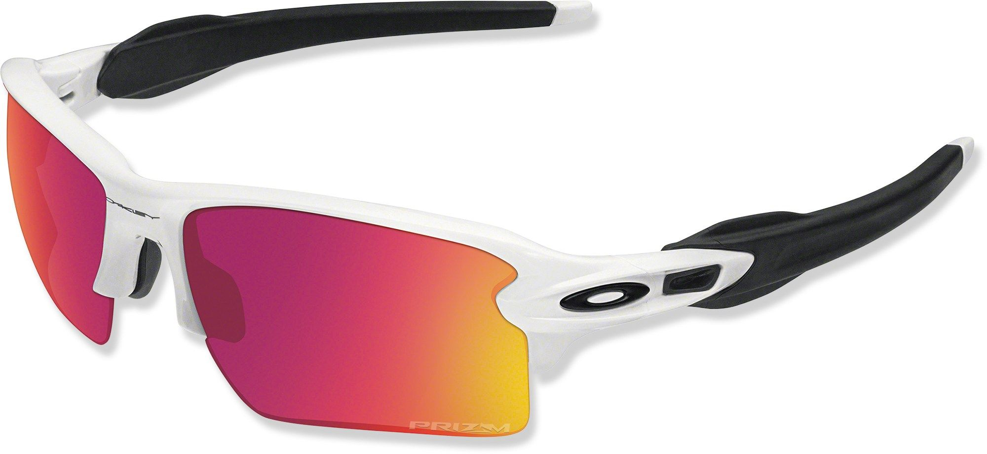 Oakley Male Flak 2 0 Xl Sunglasses Men S Prizm Baseball Outfield