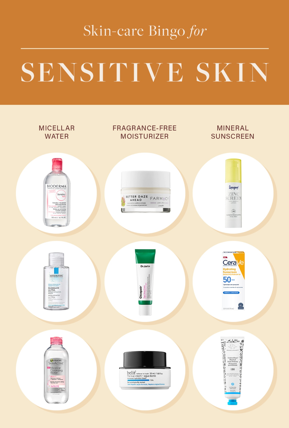 All You Need To Make Any Skin Type Happy Is Just 3 Products According To A Dermatologist Well Good Skin Care Routine Skin Care Perfect Skin Care Routine