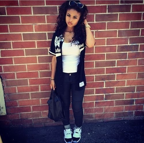 c15c0d45bfe567 outfits with jordan 11 concord girls - Google Search