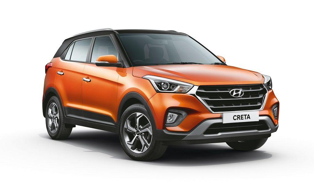 Car Rental In 2020 Hyundai Cars Hyundai Top 10 Suv