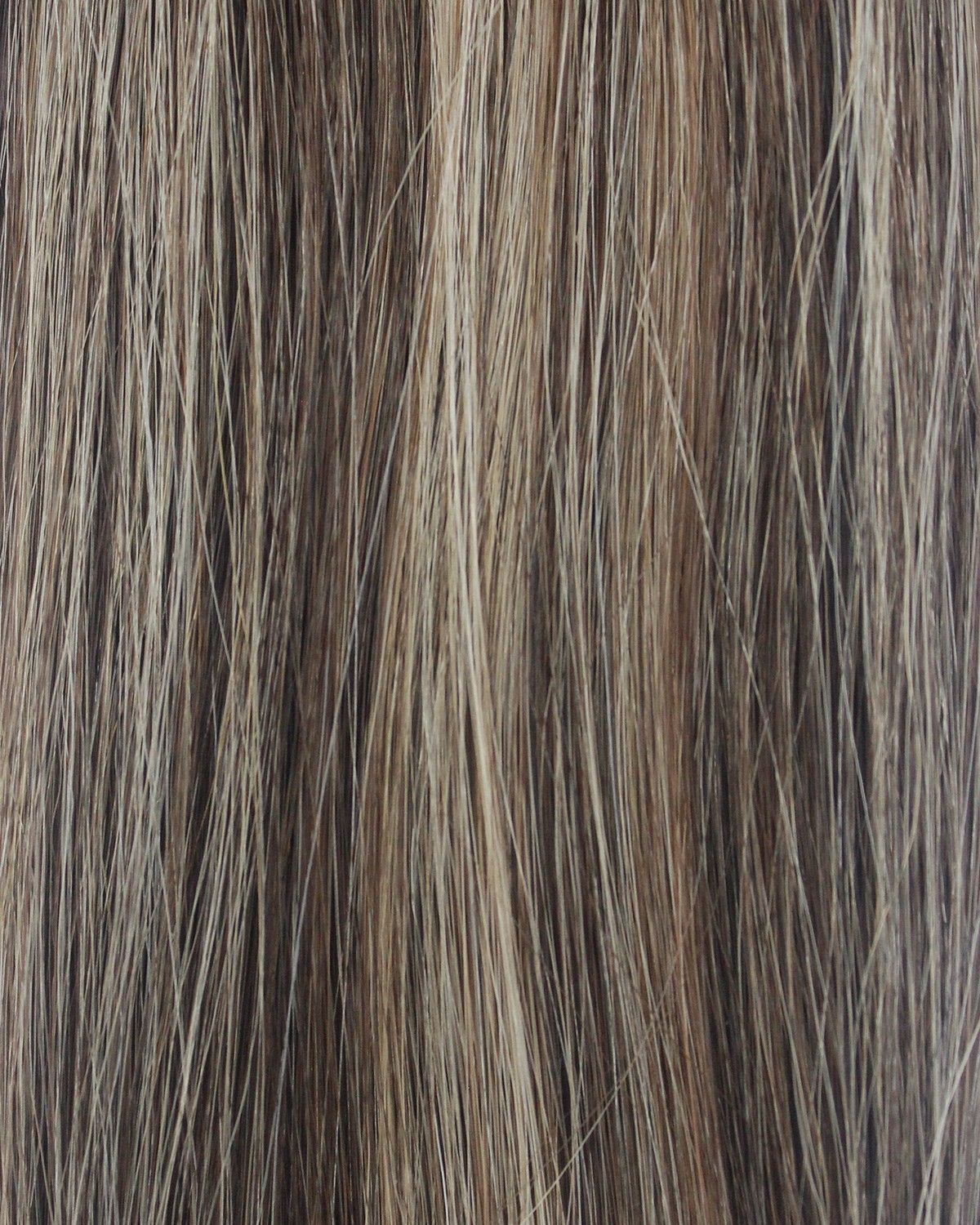 Our Lionesse Micro Bead Hair Extensions Let You Add Gorgeous Length