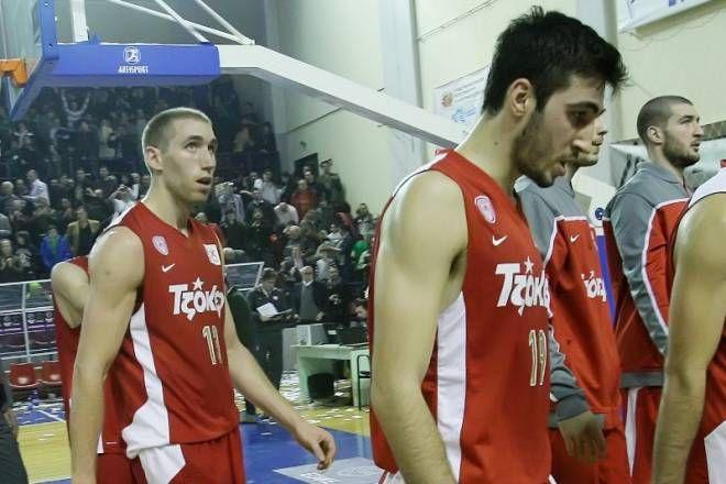 RedTheos24: Χωρίς τρεις στη Θεσσαλονίκη