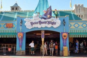 Peter Pan's Flight #disney