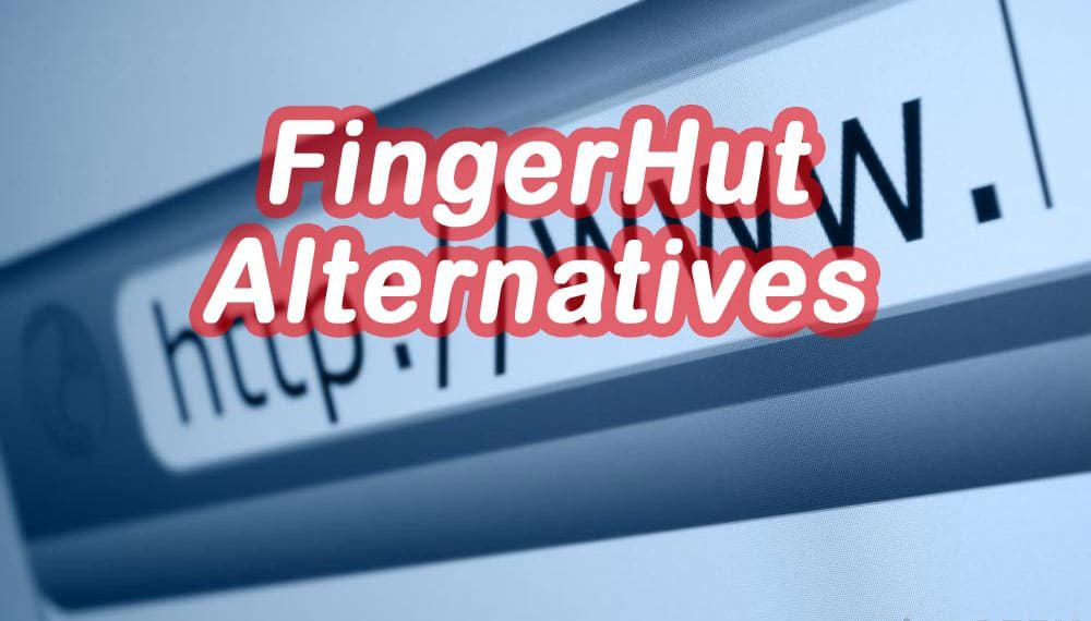 Top 10 Alternatives Websites and Stores Like FingerHut in