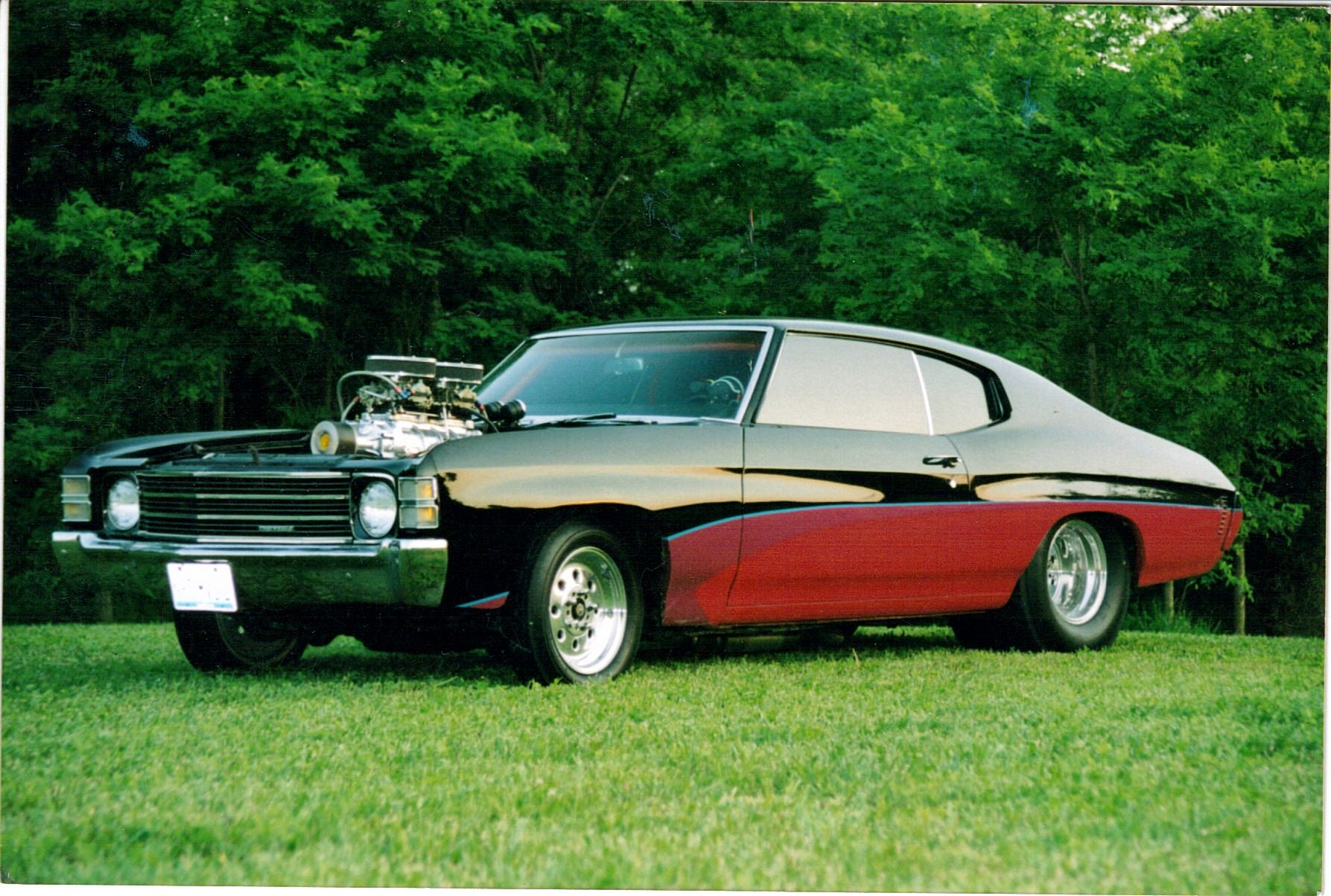1971 Chevelle | Chevelles | Pinterest | Cars, Muscles and Dream cars