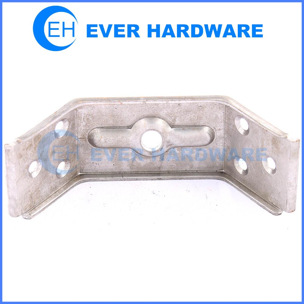 Metal Corner Bracket Table Leg Brace Brackets For Legs Manufacturer