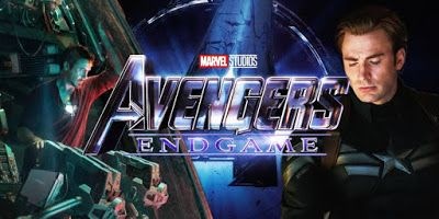 Image result for Avengers Endgame Sub Indo