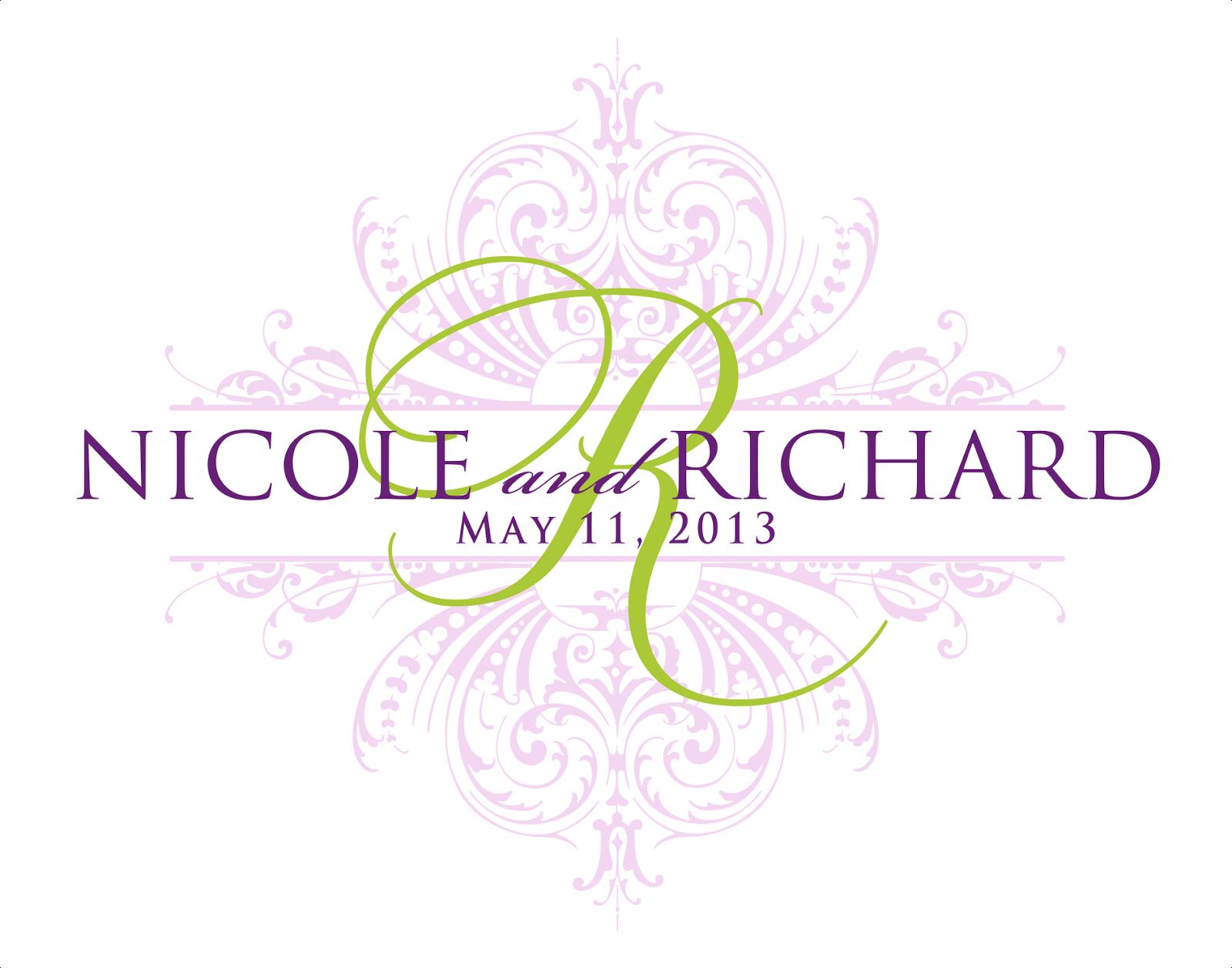 Free+Wedding+Monogram+Templates | Bridal shower | Pinterest ...