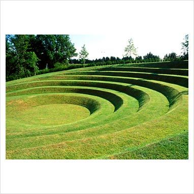 Grass seating google search communal seating for Natural grasses for landscaping