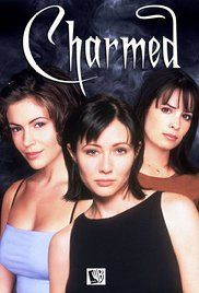 Forhaxad Poster Charmed Tv Charmed Tv Show Shannen Doherty