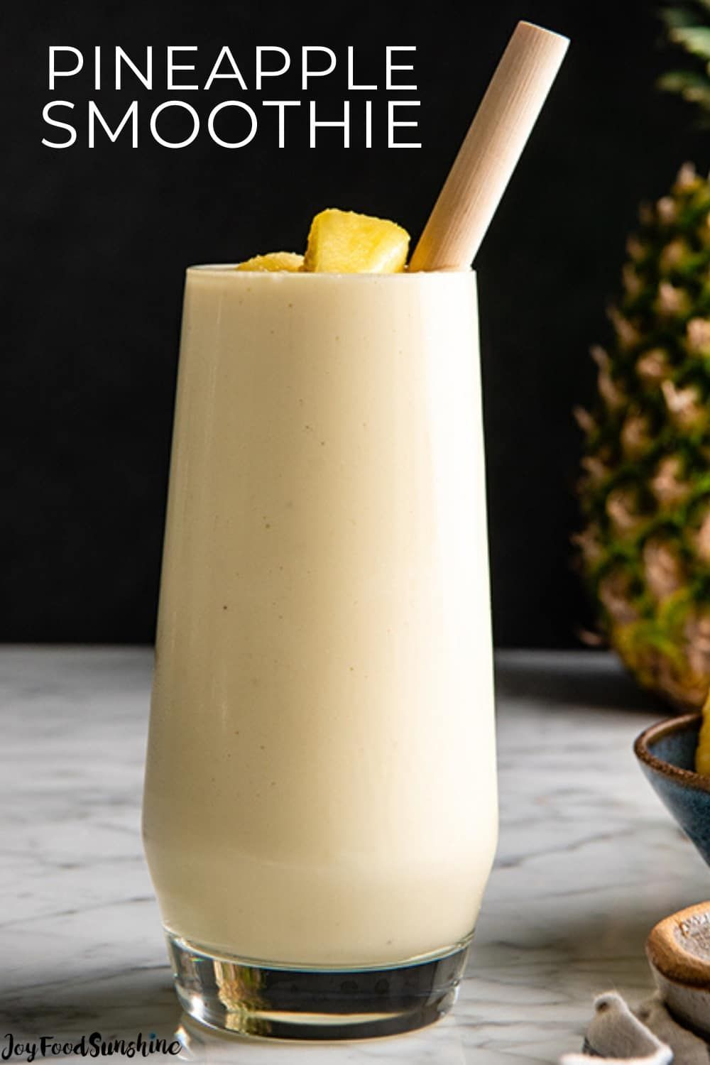 Healthy Pineapple Smoothie Recipe Pineapple Smoothie Recipes Free Smoothie Recipes Pineapple Smoothie
