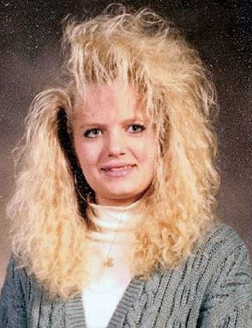 Hair Everywhere Hair Styles 80s Big Hair 80s Hair