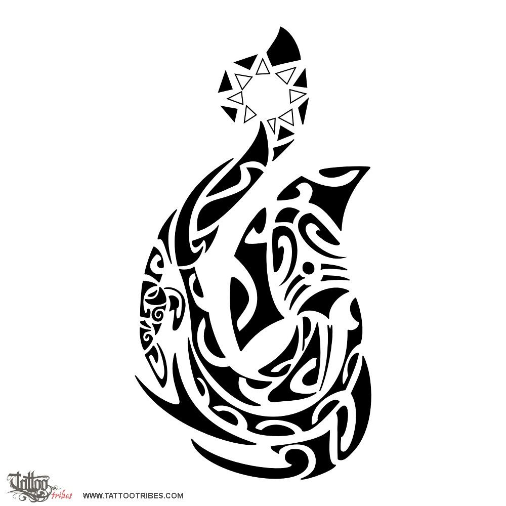 Hei Matau, Would Like This On My Shoulder