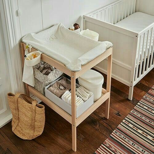 Pin by Cocina para muppies on fatoumata | Ikea baby room