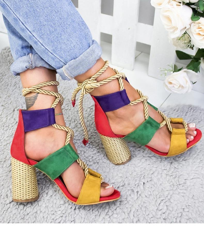 Teva Midform Sandals in 2020   Sandals heels, Womens