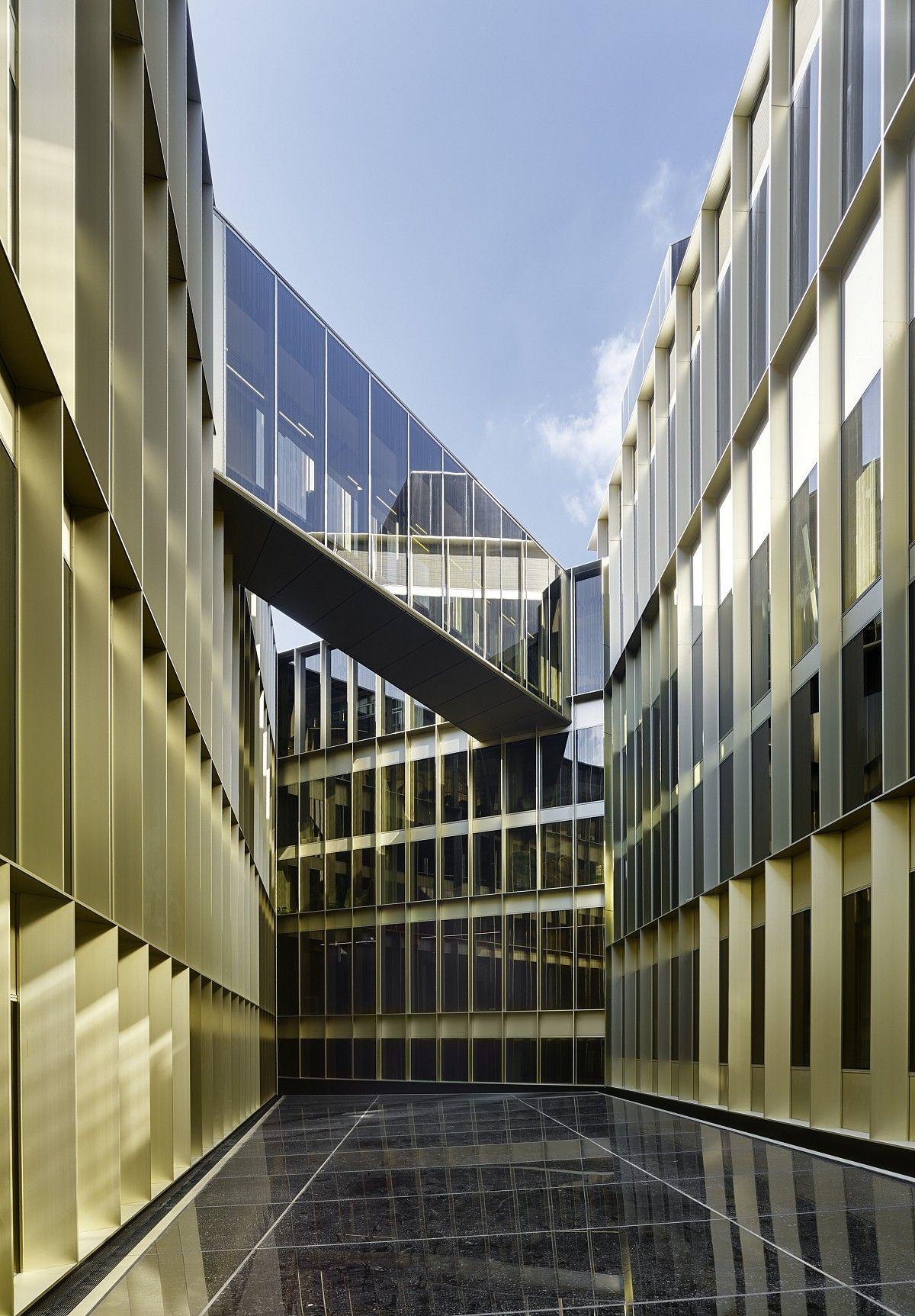 office facades. Facade Design Office Facades