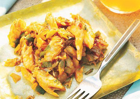 Puerto Rican Crab   Recipe   Puerto ricans, Bon appetit ...