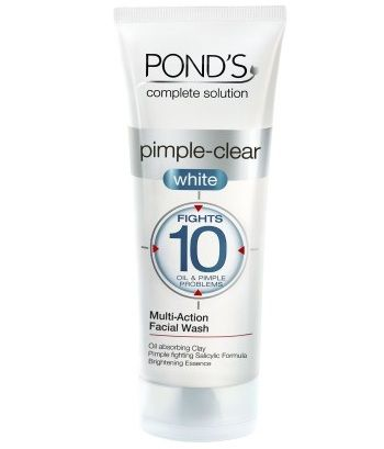 10 Best Oily Skin Face Wash And Cleansers India With Price List