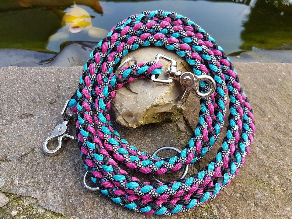 Hunde Sachen Kaufen : 8 strand gaucho perfect paracord hundeleine hundeleine und paracord ~ Watch28wear.com Haus und Dekorationen