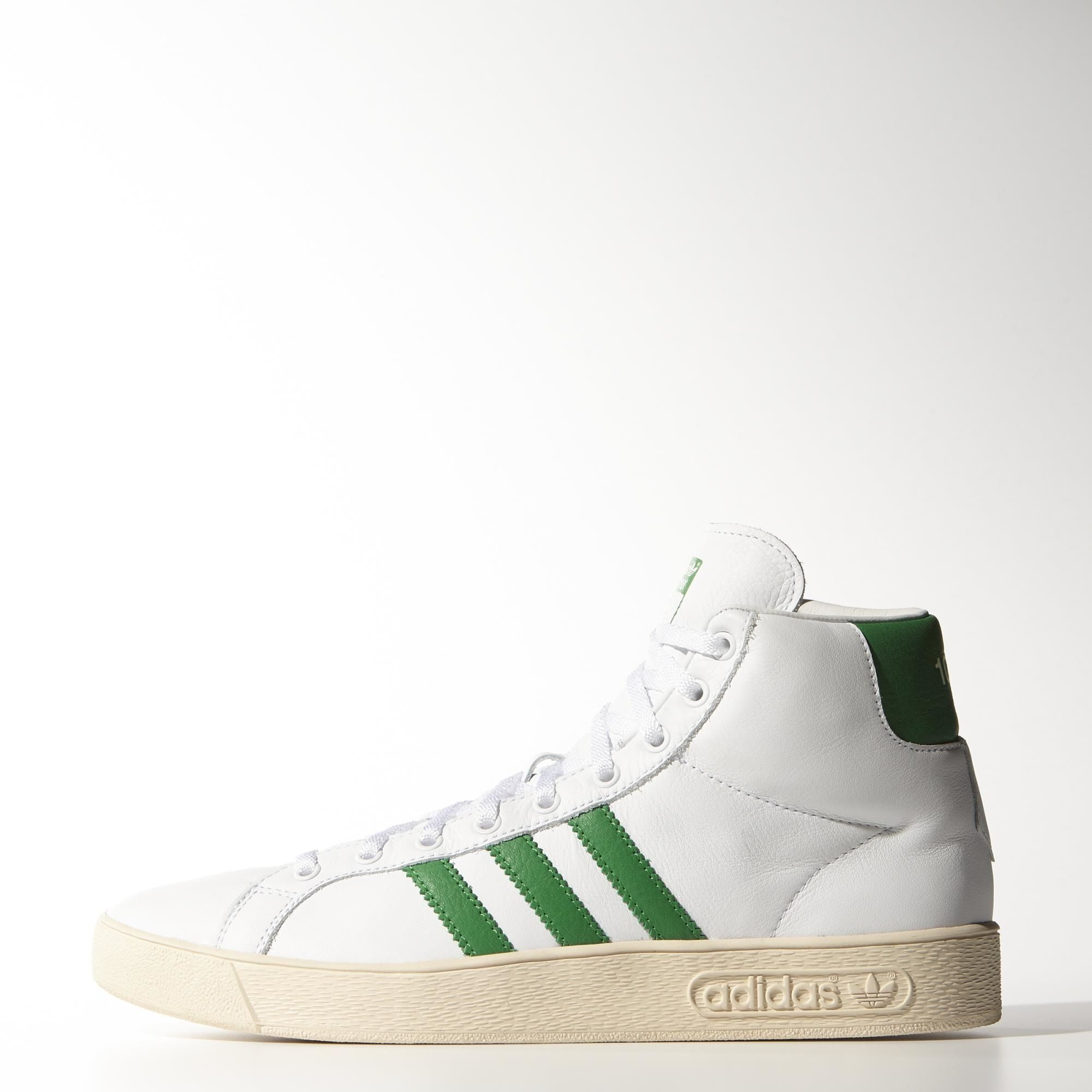 adidas Monte Carlo Mid Shoes | adidas US