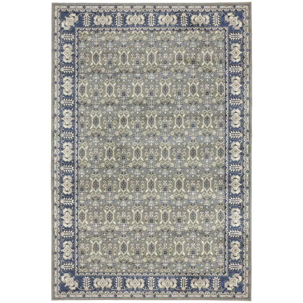 Home Decorators Collection Gianna Brown 10 Ft X 12 Ft Area Rug