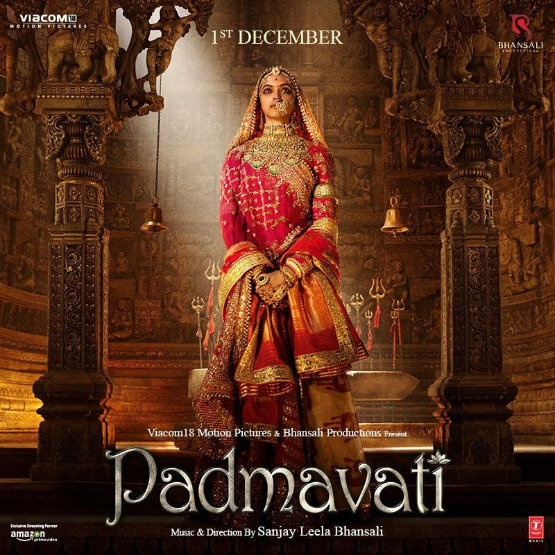 Padmaavat 2018: Movie Full Star Cast, Story, Release Date ...