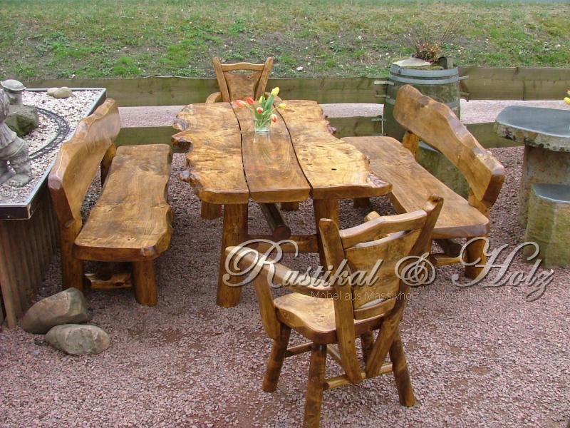 Schon Gartenmobel Massivholz Rustikal Rustikale Gartenmobel Massivholz Gartenmobel Gartenmobel Holz