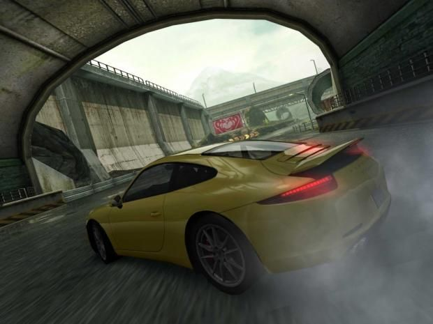 Need For Speed Most Wanted heading to iPhone and iPad in the very near future