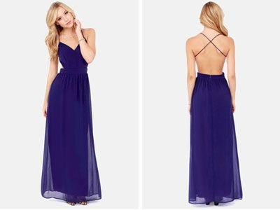 10 Adorable Prom Dresses You Won\'t Believe Cost Less Than $50 ...