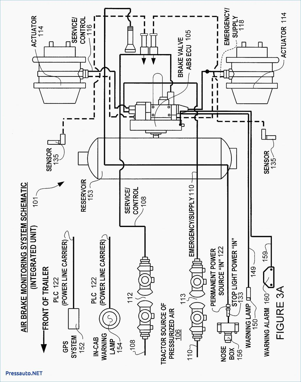 Freightliner Wiring Diagram Gas Boiler Emergency Stop Of