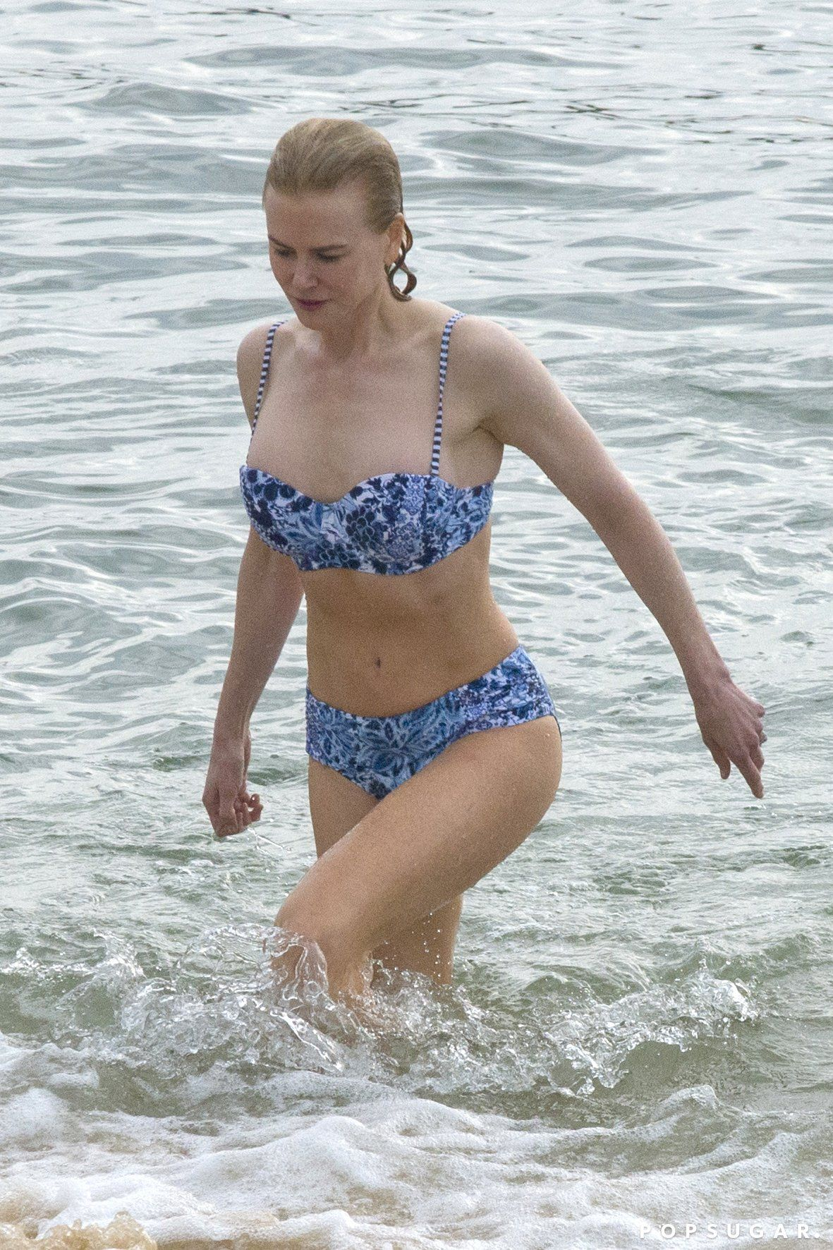cleavage Bikini Nicole Kidman naked photo 2017