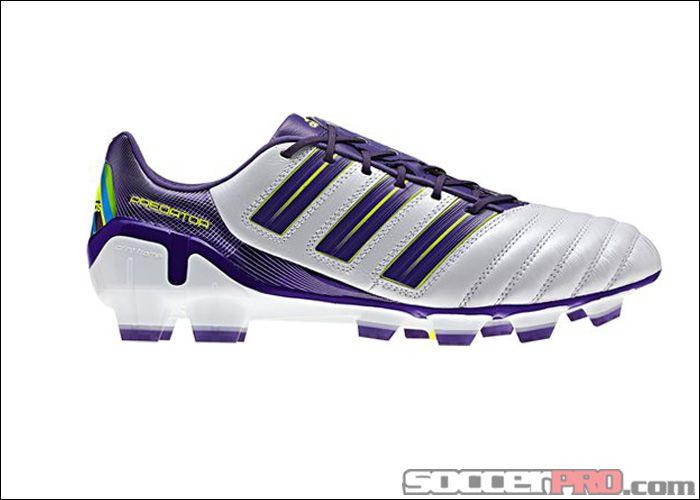 9936cb4d05a Adidas Predator AdiPower – Champions League Edition 2011