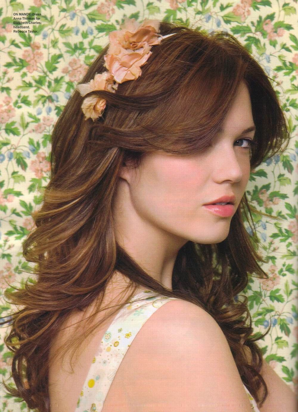 Mandy moore famous female persons pinterest mandy moore hair