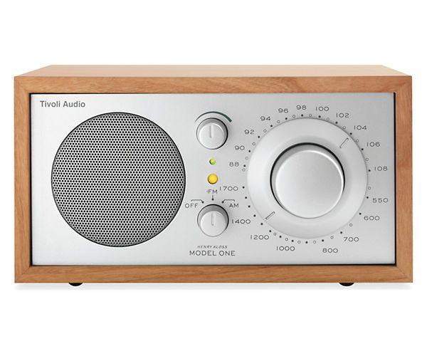 Tivoli Model One Am Fm Radio Audio Accessories Room Board Tivoli Audio Model One Tivoli Radio