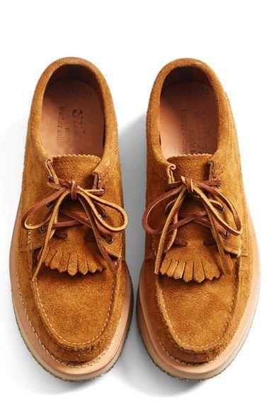 Chaussures - Mocassins Yuketen DnEJi5Uki
