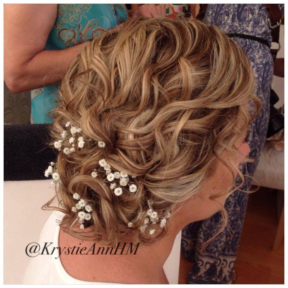 hair: www.krystieann wedding hair, bridal hair, wedding updo