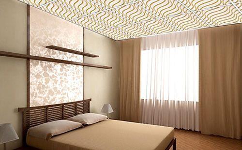 Superb 3D Drop Ceiling Panels Contemporary False Ceiling Design Trends Largest Home Design Picture Inspirations Pitcheantrous