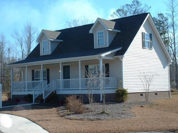 Modular Homes Manufacturers Builders North Carolina Virginia South Tennessee