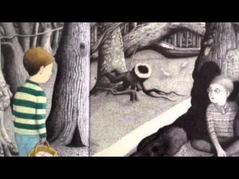Into The Forest Anthony Browne Youtube School Ebooks border=