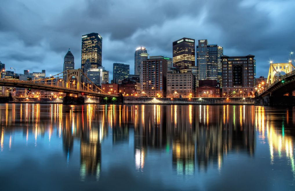 Best city ever :)