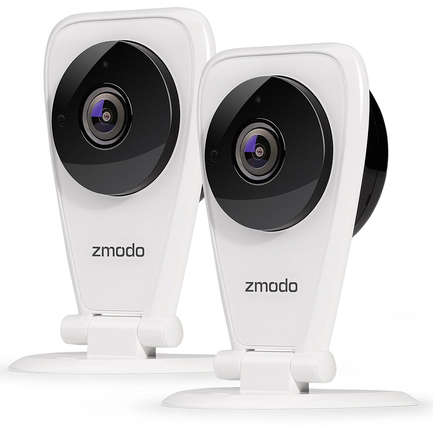 Zmodo EZCam 720p HD WiFi Wireless Surveillance Camera w
