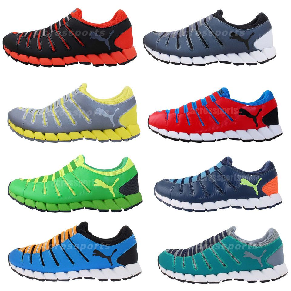 dcc6a48b4ac6 Puma Osu 3   v3 2014 Mens Lightweight Jogging Running Shoes Sneakers Pick 1  Check more