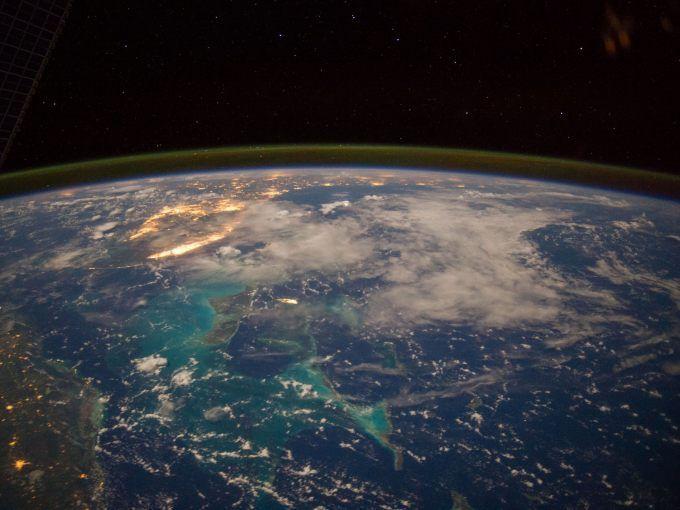 Ludzkość zużyła już połowę światowych zapasów paliw.