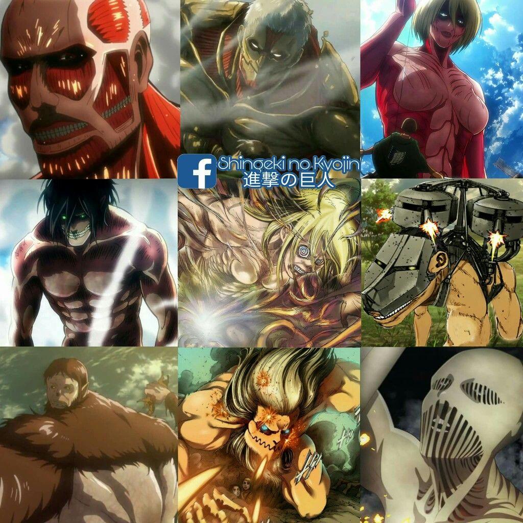 Spoiler Pa Los Q Ven El Anime Spoiler Attack On Titan Anime Attack On Titan Art Attack On Titan Series