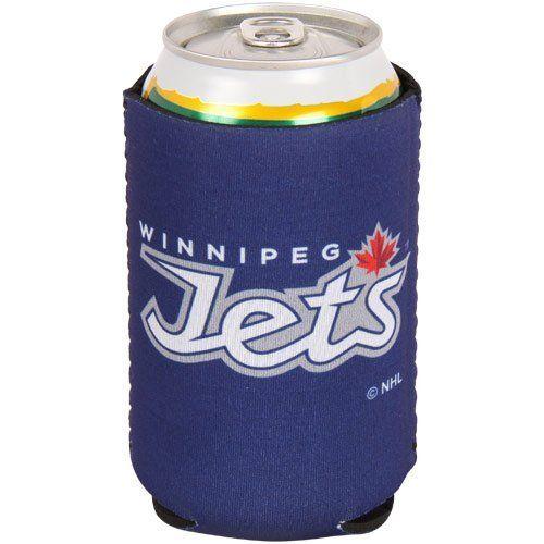 Nhl Winnipeg Jets Collapsible Koozie By Kolder 4 62