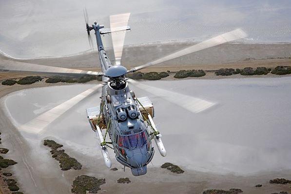 La boucle est bouclée. Après avoir annoncé la semaine dernière la fin des négociations exclusives avec Airbus Helicopters pour un contrat géant de...