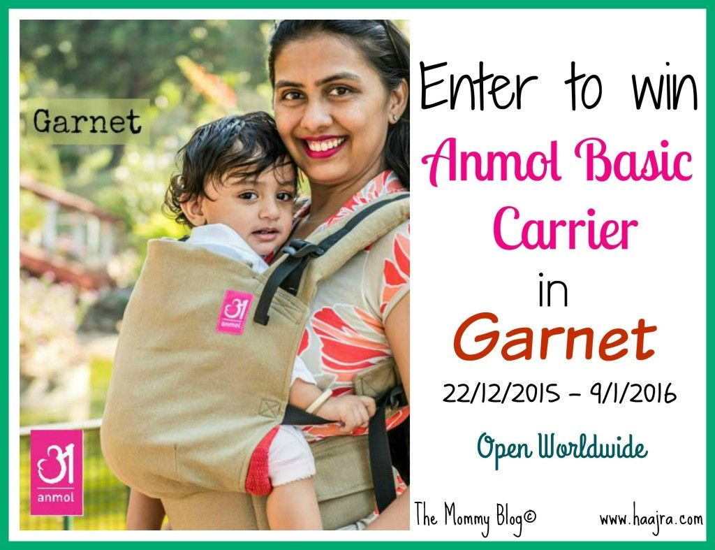 anmolbabycarriergiveaway