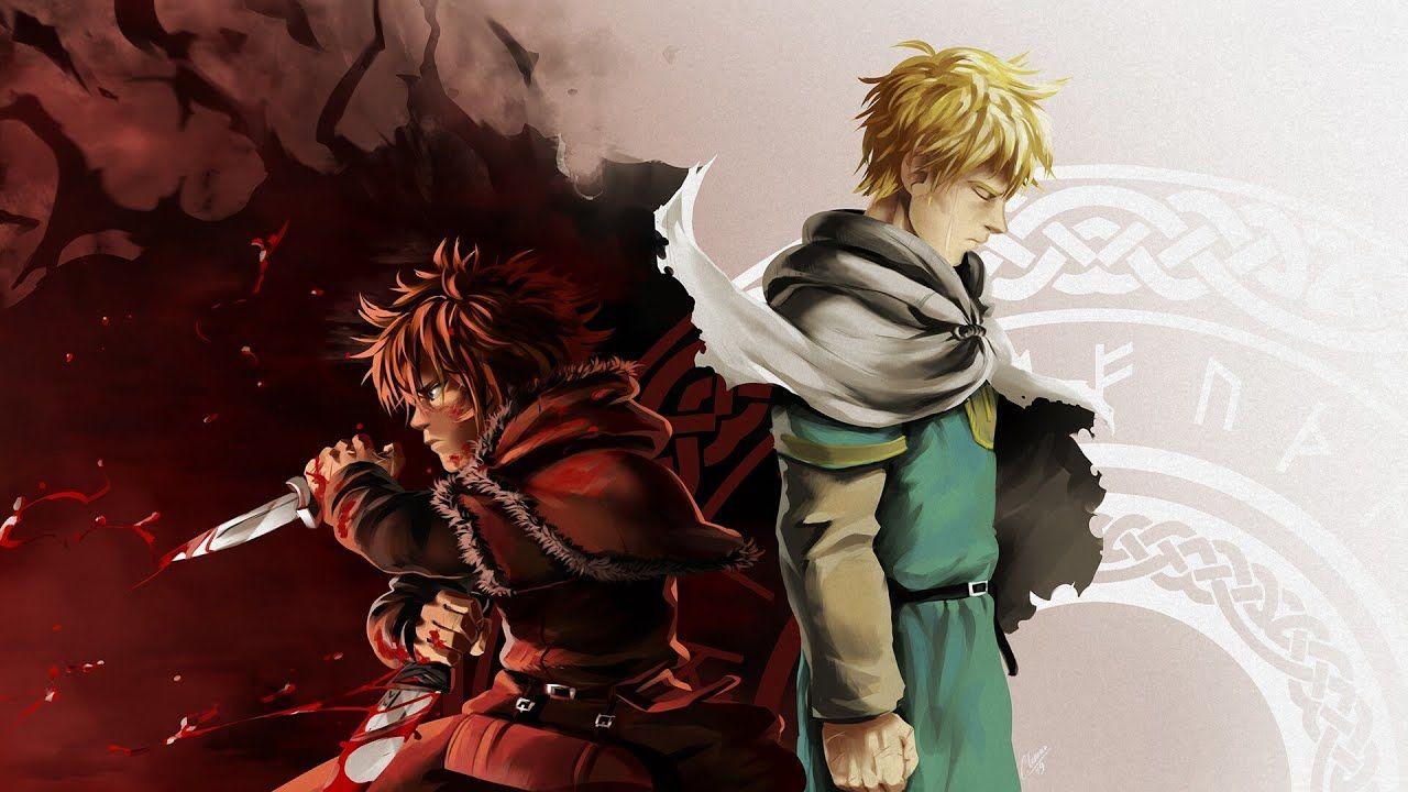 Vinland Saga Hd Legendado Vinland Saga Vinland Saga Manga Saga